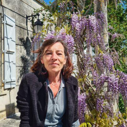 Valérie Devaud